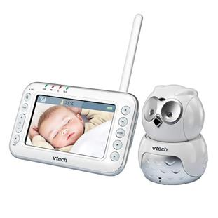 "VTech Video chůvička 4,3""  BM4600 Sova"